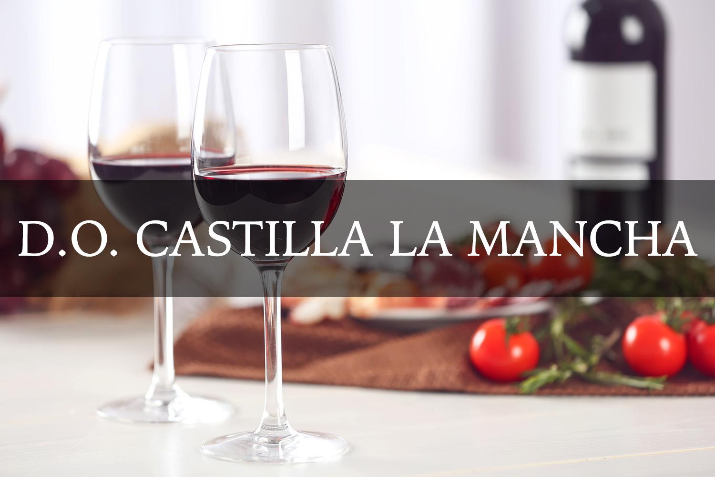 D.O. CATILLA LA MANCHA