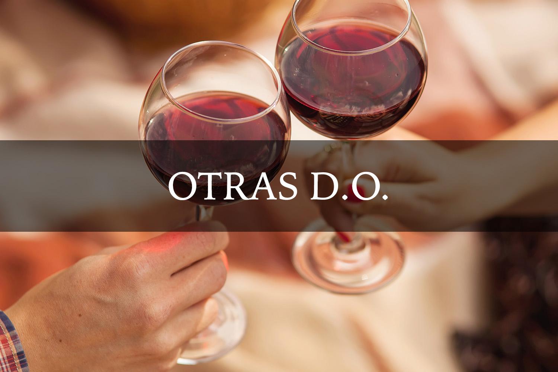 OTRAS D.O.